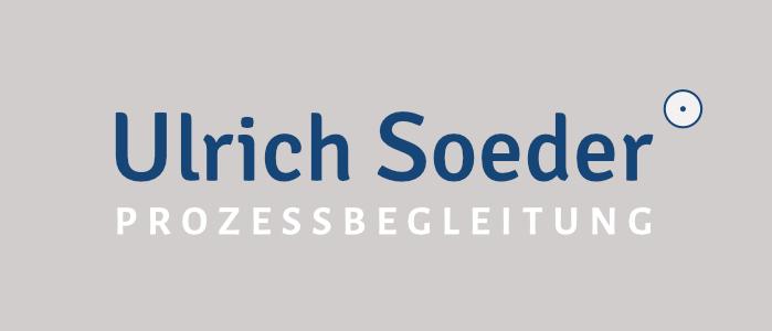 Ulrich Soeder Prozessbegleitung